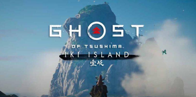El tráiler Iki Island de Ghost Of Tsushima revela nuevos enemigos e historia
