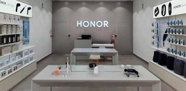 Tras su independencia, HONOR inaugura en Perú su primera HONOR Store en Latinoamérica