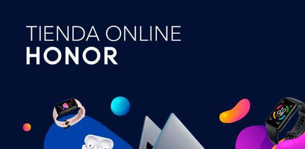 A un día de haber anunciado la apertura de su primera tienda física en América Latina, HONOR presenta en Perú su propio e-commerce