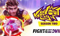 Trailer de la temporada 2 de Knockout City – Fight at the Movies