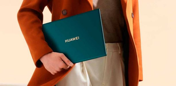 La HUAWEI MateBook X Pro 2021 es la mejor compañera de viaje