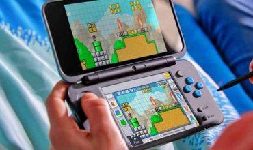 La Nintendo 3DS acaba de recibir una actualización tras 9 meses