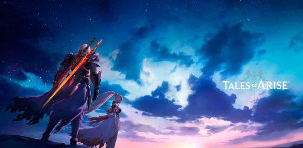 Mira aquí el opening animado de Tales of Arise