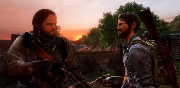 The Last of Us de HBO ha añadido al reparto a Bill y a Frank