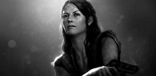 Anna Torv se une al reparto de The Last Of Us de HBO como Tess