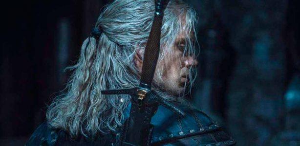 La serie The Witcher revela el primer vistazo a los nuevos brujos