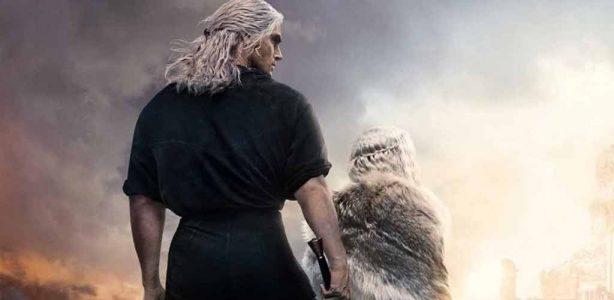 The Witcher: La segunda temporada llega el 17 de diciembre