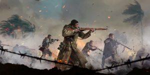 Call of Duty: Vanguard – ¡Esto es todo lo que necesitas saber del nuevo COD!