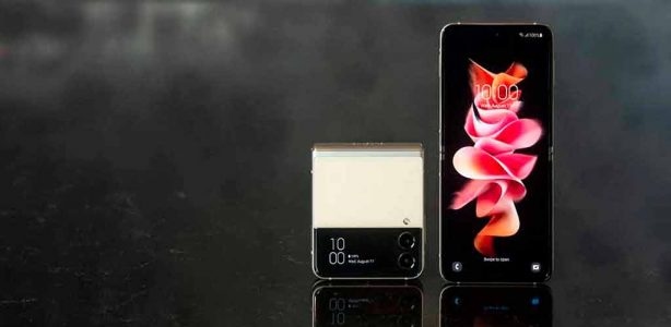El próximo capítulo en innovación móvil: Despliega tu mundo con Galaxy Z Fold3 5G y Galaxy Z Flip3 5G