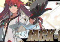 guilty gear -sign- jack-o