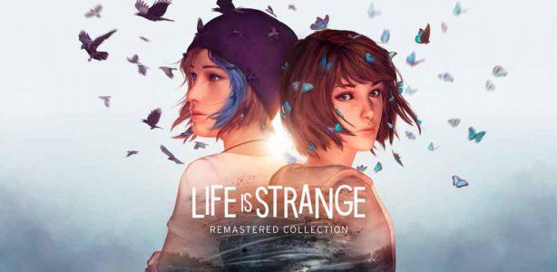 Life is Strange Remastered Collection se lanzará el martes 1 de febrero de 2022
