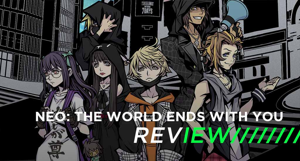 neo: the world ends with you bg