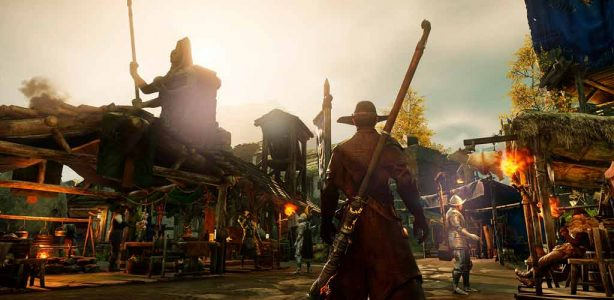 Amazon Games presenta la Banda Sonora de New World