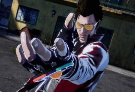 No More Heroes 3 Review
