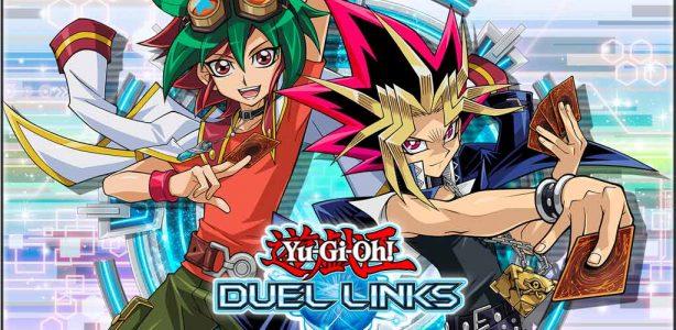 ARC-V llega a YU-GI-OH! Duel Links el 28 de septiembre