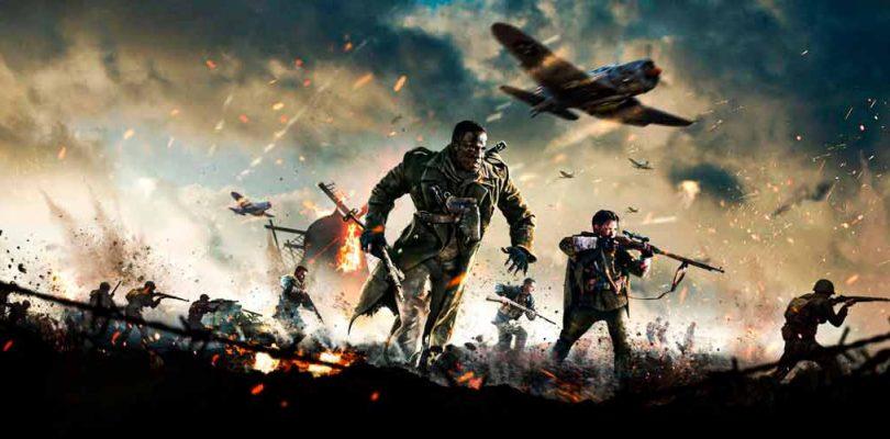 Call of Duty: Vanguard – Primeras Impresiones de la Beta (preview)