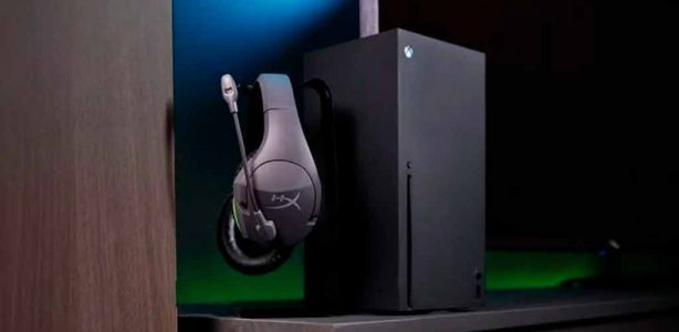 HyperX se asocia con Xbox para los CloudX Stinger Core con licencia oficia