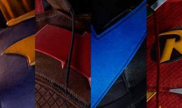 "Gotham Knights revela su teaser ""Step into the Knight"""