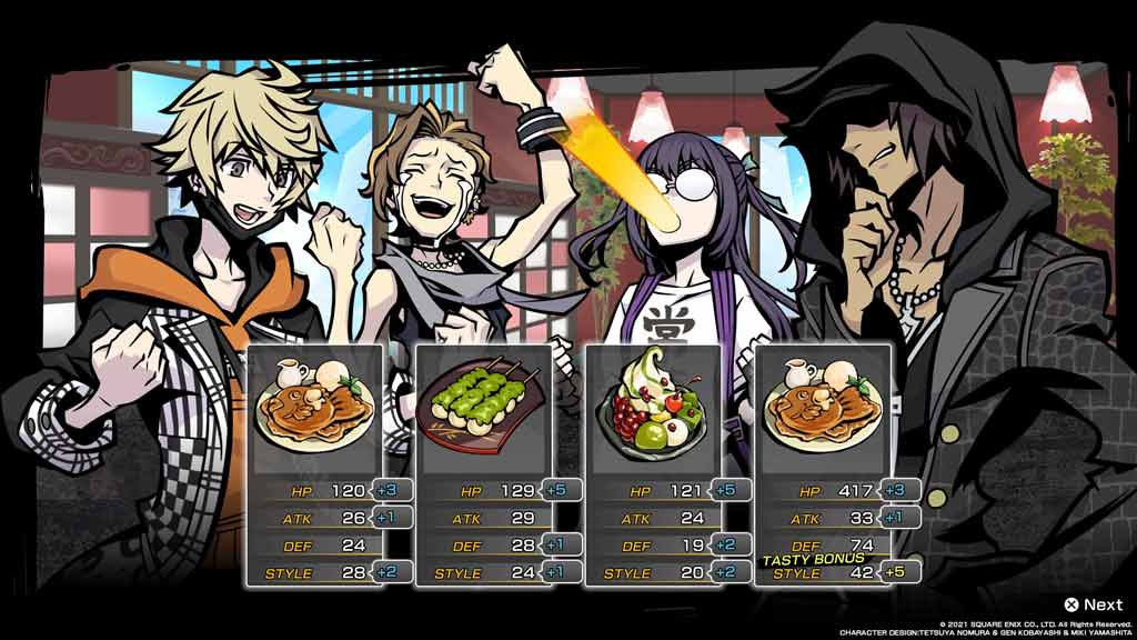 neo: the world ends with you rev 6