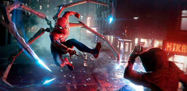 Desarrolladora de Marvel's Spider-Man 2 acalla las críticas al tráiler