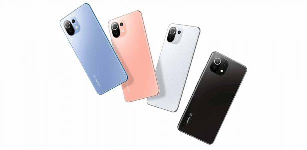 Xiaomi suma nuevos miembros a la familia Xiaomi 11, centrada en la creación de contenido cinematográfico