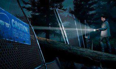Tráiler de Alan Wake Remastered muestra sus mejoras visuales