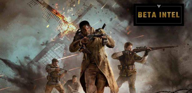Tras la Beta de Call of Duty: Vanguard, se aplicarán algunos necesarios nerfeos