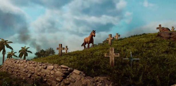 Ubisoft revela los requisitos del sistema para Far Cry 6