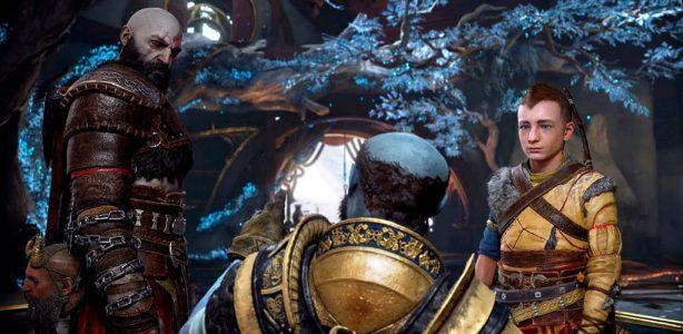 God of War Ragnarok concluirá la saga nórdica debido a esta razón
