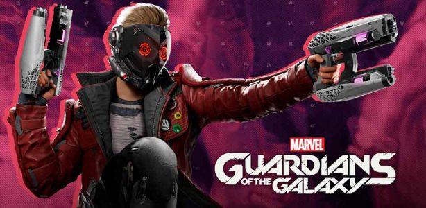 Marvel's Guardians of the Galaxy Lanza un Nuevo Trailer