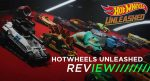 hot wheels unleahed