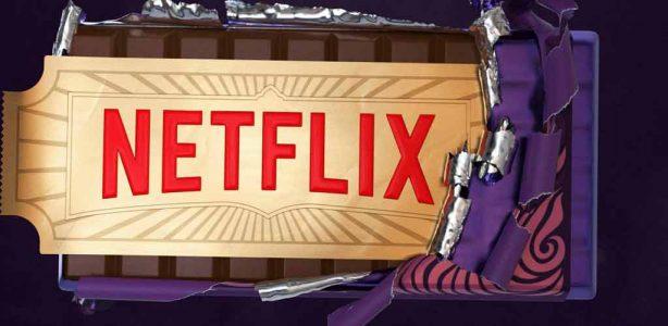 Netflix ya es dueña de la compañía de cuentos de Roald Dahl