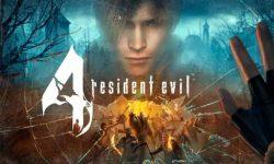 Resident Evil 4 VR recibe fecha y un nuevo trailer