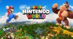 La expansión de Donkey Kong en Super Nintendo World ya es oficial