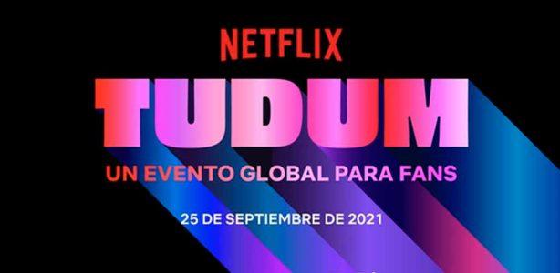 TUDUM: Ya puedes ver el cronograma completo del primer evento global para fans