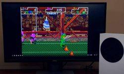 Navegador de Internet de Xbox puede ejecutar juegos de PS1 y N64